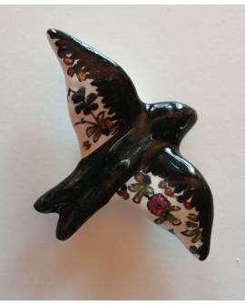 Coimbra Porcelain Swallow  1 - SWCP01
