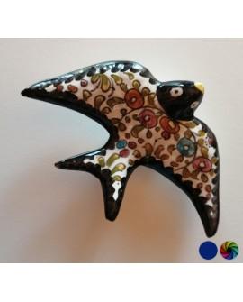 Coimbra Porcelain Swallow  3 - SWCP03