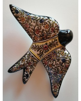 Coimbra Porcelain Swallow  5 - SWCP05