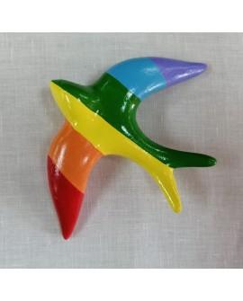 Rainbow Swallow 2 - SWR002