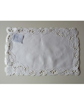 Embroidered base - AZO1018