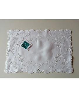 Embroidered base - AZO249