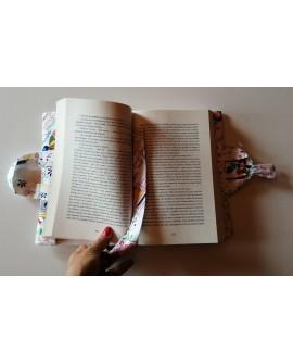 Book cover - CATI005