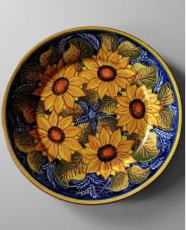 Round dish 1  - CV001
