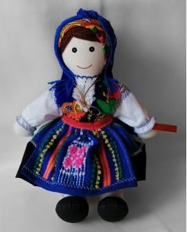 Tissue Doll from Minho - DOLT01