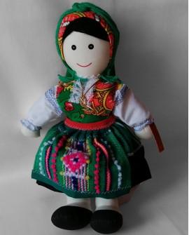 Tissue Doll from Minho - DOLT02